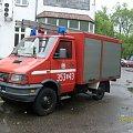 353[s]43 SLRt Iveco TurboDaily, JRG 3 - Częstochowa #SLRt #IvecoTurboDaily #JRG3 #Częstochowa #StrażPożarna