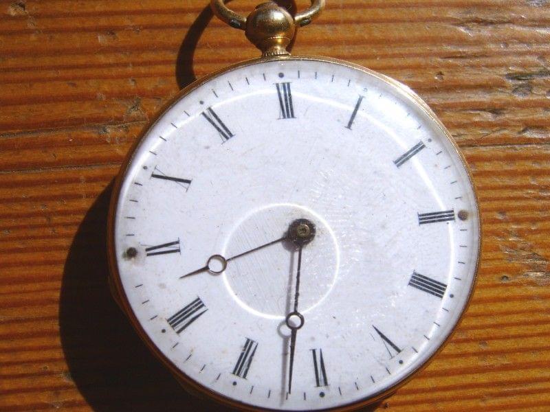 Les plus belles montres de gousset des membres du forum - Page 4 92eb15eec50bdcac