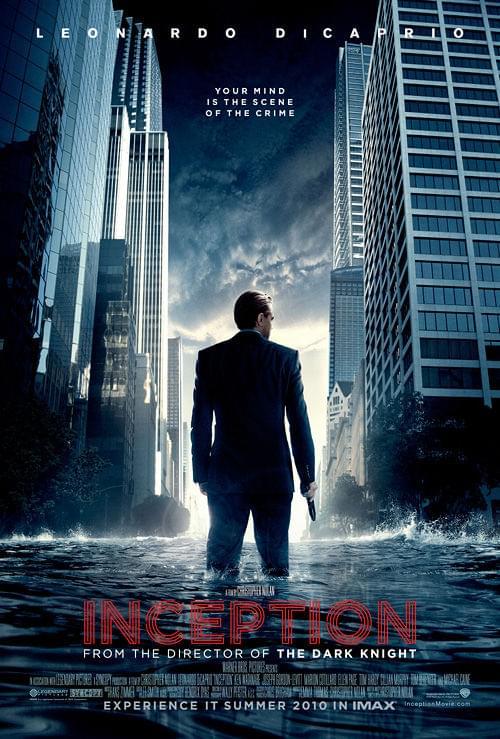Incepcja  / Inception (2010)