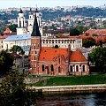 #KlasztoryFranciszkańskie #klasztory #franciszkanie #Wilno #MęczennicyWWilnie #konwentualni #KościołyWWilnie #religia #ZabytkiSakralneNaLitwie #ŚwiątynieWWilnie #Kowno #FranciszkanieWKownie #KościołyWKownie