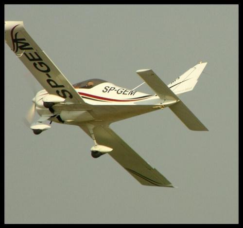 #Radom #Sadków #samolot