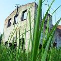 Ruiny cegielni w Jakubkowie #ruiny #cegielnia #jakubkowo #festeriusz