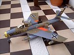 Republic F-84F Thunderstreak/1:33/Hobby Model Cf0a5e2dbfce5150m
