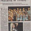 #NataliaMichalszczak #MissPolonia2010 #MissPolonia #Przyprostynia #GminaZbąszyń #DzieńWolsztyński #RomanRzepa #Artykuł #prasa #WojewództwoWielkopolskie #WojewództwoLubuskie