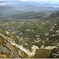 Karkonosze-Śnieżne kotły. #Karkonosze #ŚnieżneKotły #góry #turystyka #camper #polska