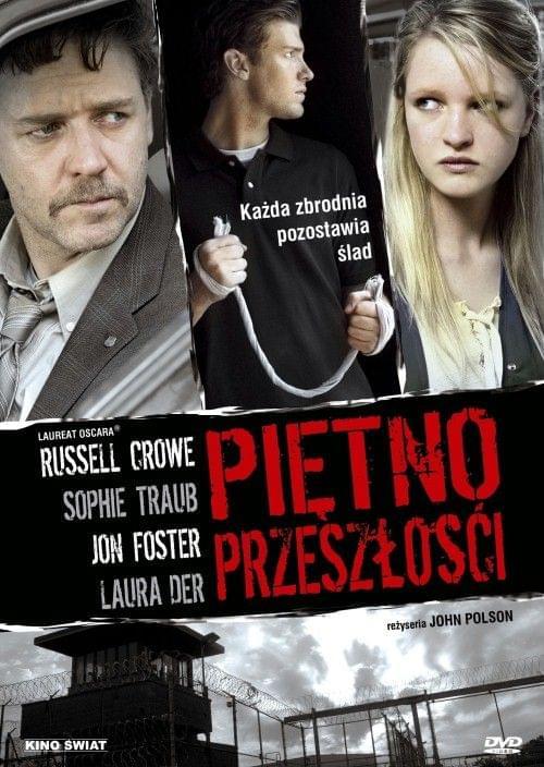 Piętno przeszłości / Tenderness (2009) *DVDRiP* Lektor PL