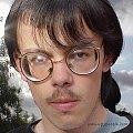 #ryj #kujon #geek #okularnik #ciota