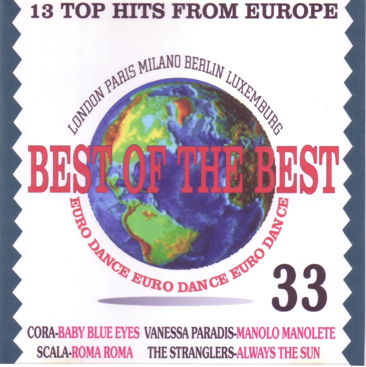 Best Of The Best vol.33
