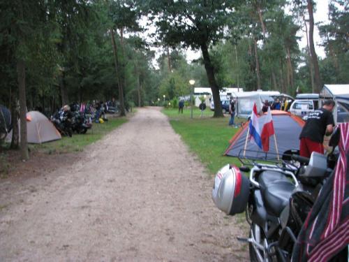 Nocleg pod Arnhem #Driel #Baltussen #Sosabowski