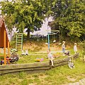 Plac zabaw #wczasy #urlop #morze #NadMorzem #wakacje #WakacjeZDziećmi #wypoczynek