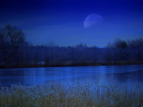 Jezioro 1 #Natura #Jezioro