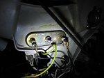 Mastercook PFE-1100E- nie grzeje wody