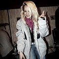 Kicia się bawi xD #Kicia #Karolina #majówka #działka