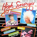 Various - High Energy Nonstop Dance Mix 1984
