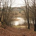 Rzeka Warta - Grodzisko-Gąszczyk k.Częstochowy #Rzeka #Widoki #Krajobrazy #Warta