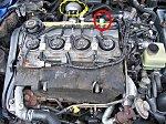 Mazda 6 2.0 Citd 136km brak/słabe podciśnienia turbiny