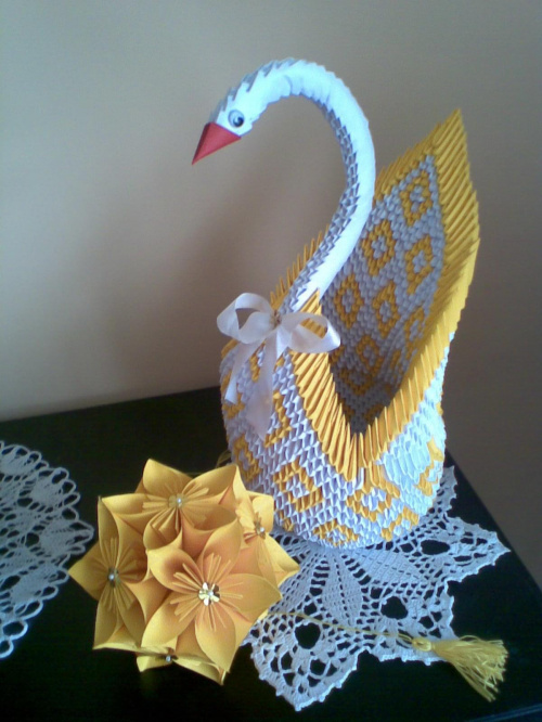 prezent dla koleżanki z forum Talencik